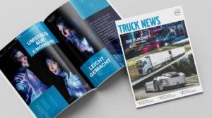 Truck News von Volvo